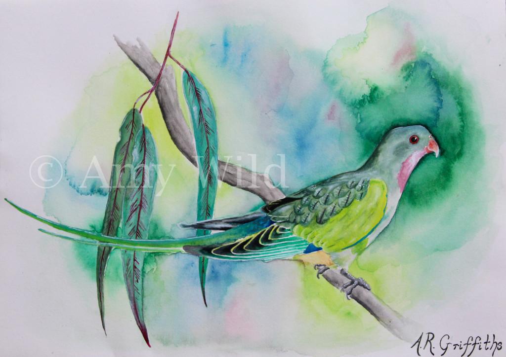 Bird Art